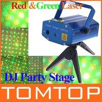 Освещения для сцены TOMTOP 150mW AC 100/240v /dj H4902