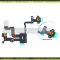 DHL/EMS FreeShipping for iPhone 4S Light Sensor Flex Cable