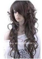 Парик curl
