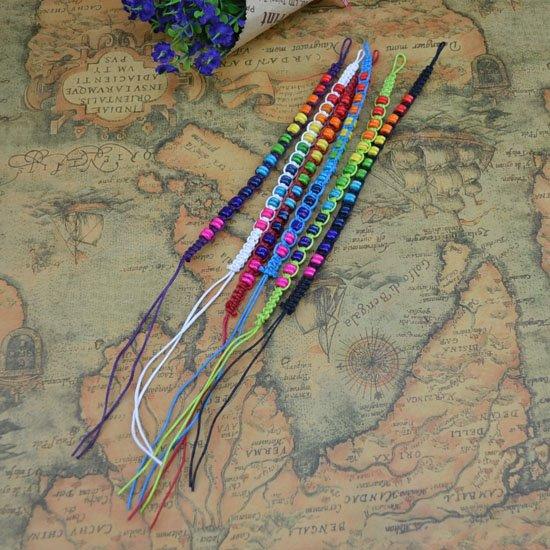 how to make handmade charm bracelet beads