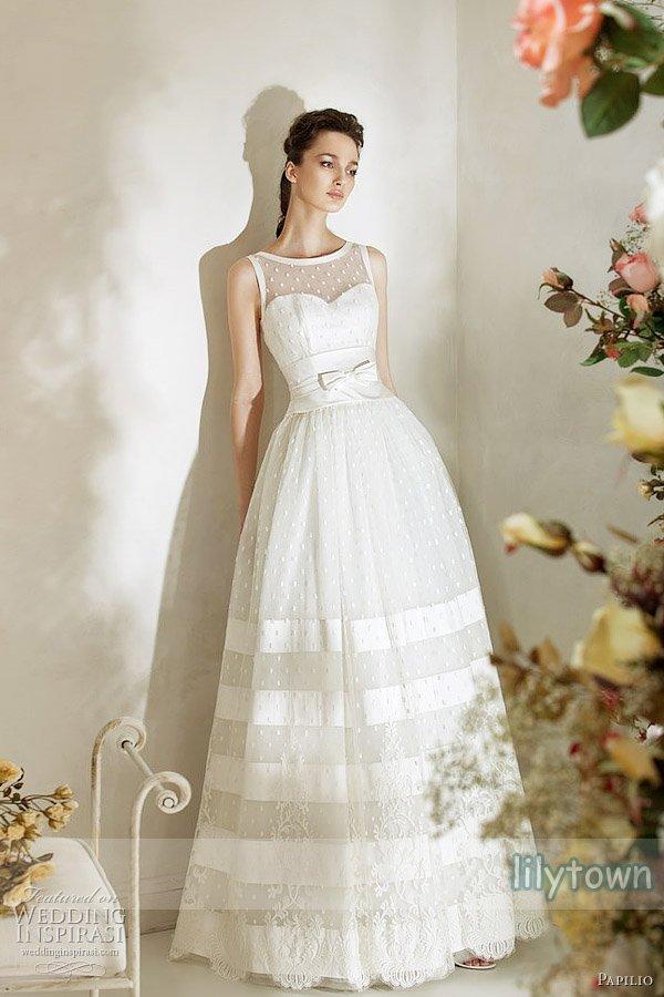 Bridal Gown Designers Photo Album - Reikian
