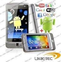 """Мобильный телефон Link tec TW810 1.6 """" SIM GPRS"""