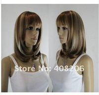 Парик 2011 Pretty women's full wig/wigs +Gift #183