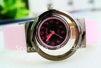 Наручные часы 2012 hot sale Girls Automatic Mechanical Watch selfwind women Watch Fashion Elegant Watch retail and