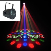 Профессиональное осветительное оборудование New LED small magic ball party light New technology AC220V 50/60HZ dj equipment LED RGB with DMX512 control christmas lights