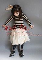Платье для девочек New 2012 Eudora Red Girl dress with Bow Sizes: 3 #/4# /6#/ 8#/ 10 #/12