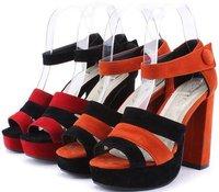 Женские ботинки , Faux boots.high! BBB7
