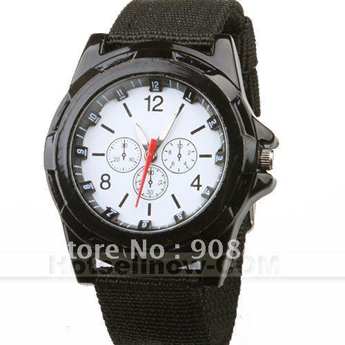 Cool Electronic Movement Waterproof Boys Wrist Watches