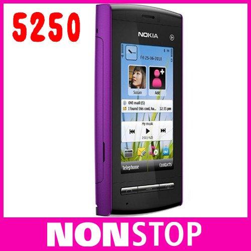 5250 Nokia Mobile