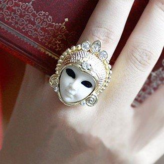 Cool Metal Masks