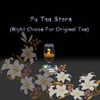 Чай Пуэр фу чай