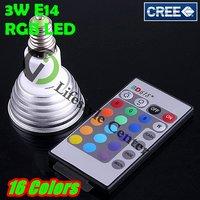Прожектор LIFESTYLE Waterproof ip65 10W/20W/30W LED RGB Outdoor Flood Light 900LM + Remote Control