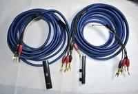 из или-на 800b заранее акустический кабель с банан разъем с коробки 3м