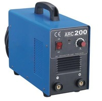 3 in 1 inverter DC TIG/ARC/CUT welding machine