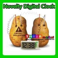 Оригинальные настольные часы SM EMS DHL 1piece CHAOSE C110204