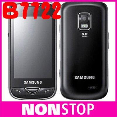 Samsung Dual Touch Screen Dual Sim Card Touch Screen