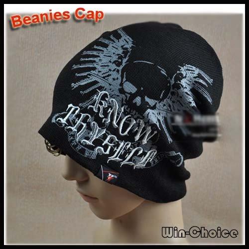 Skull Hats Wholesale Hat Skull Caps Winter Hats