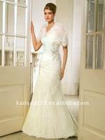 Свадебное платье KaiLong Applqiued KL-WD140
