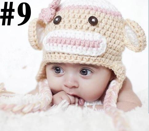 Free Crochet Pattern For Baby Yoda Hat : YODA HAT KNITTING PATTERN FREE - VERY SIMPLE FREE KNITTING ...