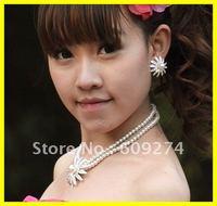 Свадебная фата Ship 2012 Hot Four Layers White Ivory Wedding Veils Tulle Pearl Ribbon Edge Comb Bridal Veil