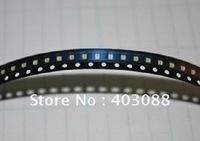 500PCS/LOT  3mm RGB 7 color fast flash LED light-emitting diode (LED)   LED F3 3 mm 7 colour since flash RGB transparent