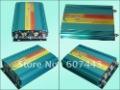 3000w/1500w pure sine wave power inverter 12VDC/230V AC ONE YEAR WARRANTY