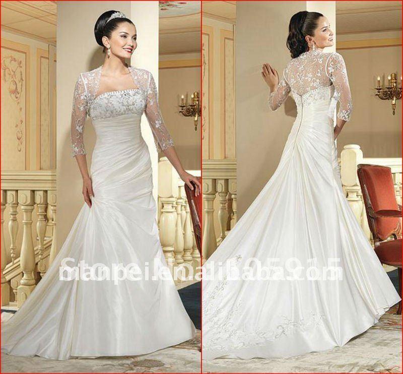 Lace jacket for wedding dress - Lookup BeforeBuying