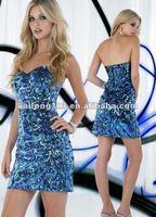 Платье на студенческий бал Nice