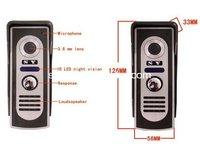 Видеодомофон HZ 7' tft/lcd HZ-802