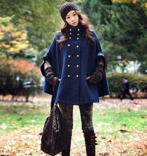 Woollen Clothes