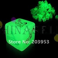 Игральные кости 180pcs free ship luminous KTV bar game fun dice toys adult game gift party dice