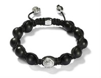 Shamballa jewels Bracelets Wholesale, free shipping, New Shamballa Bracelets crystal Micro Pave CZ Disco Ball Bead CPX30