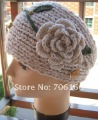 High Quality Crochet Flower women Headband+ Knitted Hairband /Ear Warmer Headband+ MIXED 50pcs sell+ EMS/DHL free shipping