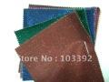 S2202 2012 hot selling PU glitter mesh fabric