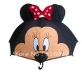 Free shipping Minnie children umbrella ,children umbrella 1pc