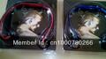 Wholesale - S9 Sports Bluetooth Headset Wireless Speaker Handsfree Earphone Headphones Cell Phone Accessories