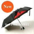 Hot Retail Free Shipping Accept Credit Card/Top Quality Best For Women New Novelty Fashion folding umbrella retail
