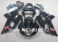 Black bodywork fairing For Suzuki GSXR1000 GSX-R1000 2000 2001 2002 ABS INJECTION