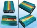3000w/1500w pure sine wave power inverter 12VDC/110V AC ONE YEAR WARRANTY