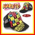 Free Shipping Japan Anime Narudo/Naruto Cosplay Costume CAP HAT