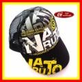 Free Shipping Japan Anime Narudo/Naruto Cosplay Costume CAP HAT TWN4185