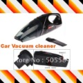 DC12V 130W Mini Car/Auto electric vacuum cleaner Suction level A+ Handheld wet and dry vacuum cleaner with 4.5M power cable