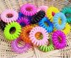 Minimal mix styles $5 Novelty Cute Candy Color Hair Jewelry Headbands Free shipping A10R19C