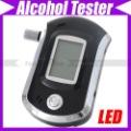 Digital Breathalyzer Alcohol Breath Tester Breathalizer #1430