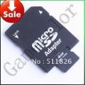 free shippping 4GB MicroSD Micro SD HC Transflash TF CARD 4gb 8040