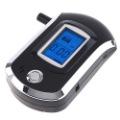 Mini Digital LCD Breathalyzer Alcohol Breath Tester free ship