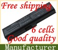 [Special Price] New 6 cells Laptop Battery For Toshiba Satellite L750 series, Replace: PA3817U-1BAS PA3817U-1BRS, Free shipping