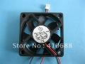 40 Pcs Brushless DC Cooling Fan 24 V 6015S 7 Blades 60x60x15mm sleeve-bearing 2 pin Hot Sale High Quality