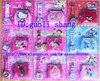 EMS Free shipping 40pcs mix watches and 40pcs purse sets Toy new Wholesale