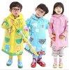 The lovely children's raincoat